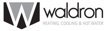 Waldron - Heating, Cooling and Hot Water